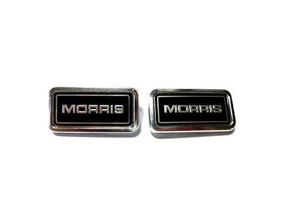 DMH-MORRIS