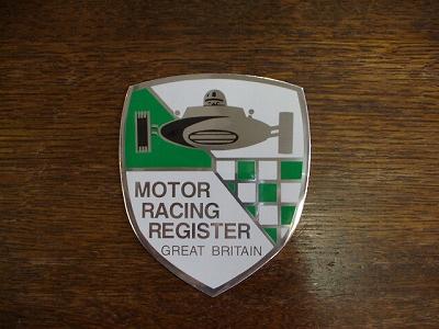Motor Racing Register