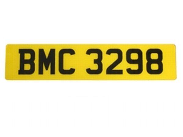 BMC3298/P-YE